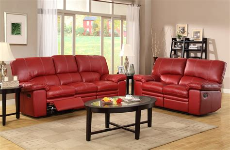 red sectional sofa with recliner red leather sofa recliner fresh red reclining sofa sets 19