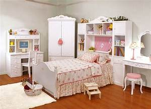 Kids bedroom furniture sets for Kids bedroom sets