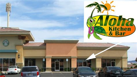 aloha kitchen menu aloha kitchen expands to five locations and adds a gaming