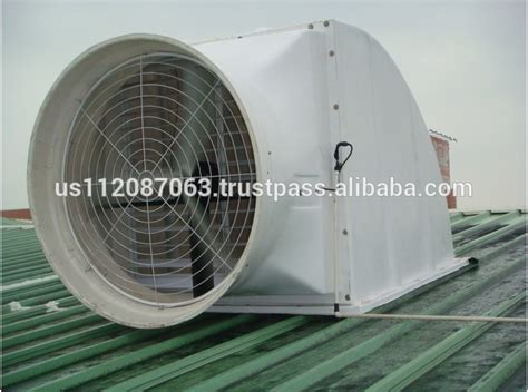 warehouse exhaust fan installation industriële dak ventilatie fans dak ventilator dak