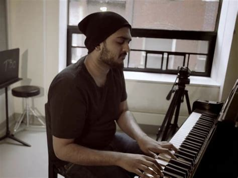 Sid Sriram Shares His Experience Singing For '24', Says