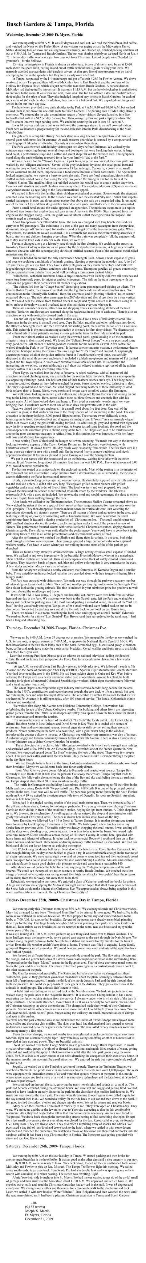 tree christmas much tampa performance parts truck were then leave sun heavy across florida without snow state ft united they