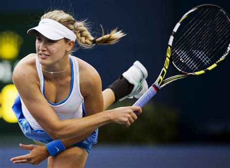 eugenie bouchard fresh hd wallpapers   tennis players hd wallpapers