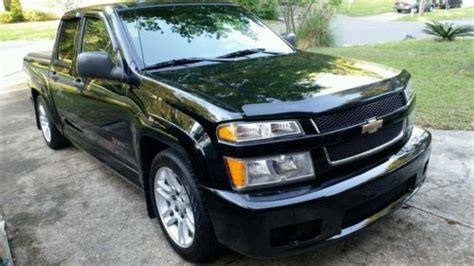 Purchase Used 2005 Chevrolet Colorado Chevy Truck Pickup