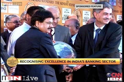 Best Bankers' Awards: Celebrating excellence in banking sector