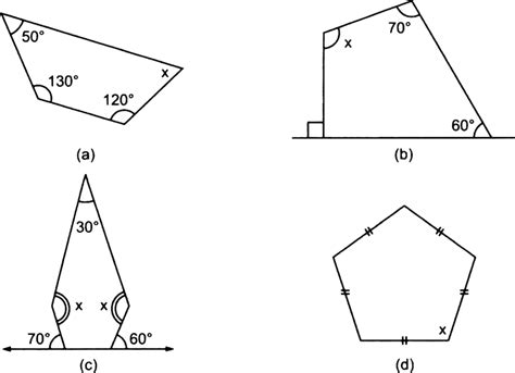 find  measure   exterior angle   regular