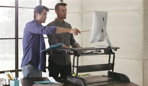 standing desk lower back pain best standing desks to get rid of that awful back pain