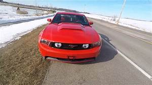 Video: 2011 Ford Mustang GT 0-60 Acceleration | Mustang Specs