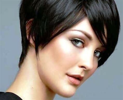 coupe moderne cheveux coupe cheveux tendance femme 2017