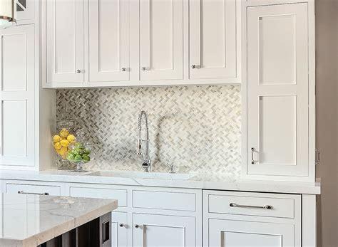 Plain Cupboards by Milton Wa White Cabinet Kitchen Granite Marble Quartz