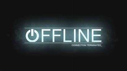 Twitch Offline Stream Screen Artstation