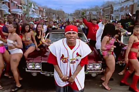 """The Making Of Nelly's """"country"""