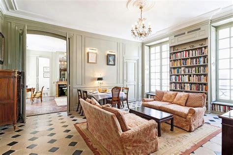 Paris Luxury Apartment Rental