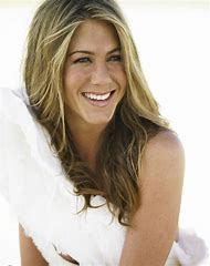 Jennifer Aniston Actress