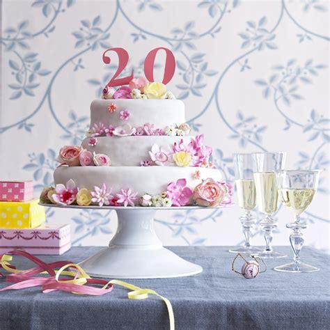 50 gâteaux d'anniversaire - Marie Claire