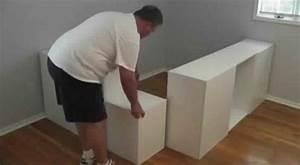 Ikea Hacks Podest : il ach te 7 armoires de cuisine ikea et construit quelque chose de brillant pour sa fille ~ Watch28wear.com Haus und Dekorationen