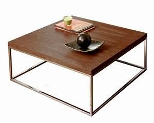 Table De Salon La Redoute : table transformable la redoute ~ Voncanada.com Idées de Décoration