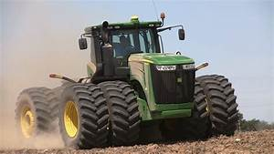 Big John Traktor : pitstick farms john deere 9560r and 9530 tractors on 5 7 ~ Jslefanu.com Haus und Dekorationen