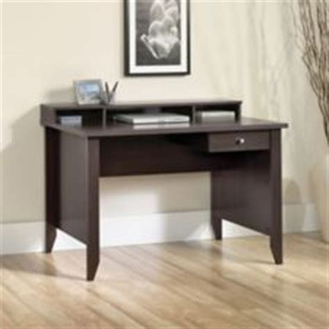 Sauder Beginnings Student Desk Cinnamon Cherry by Sauder Cinnamon Cherry Computer Desk Canadian Tire
