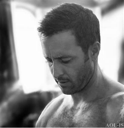 Alex Loughlin Shirtless Hawaii Paula Candy Cool