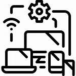 Platform Icon Icons Solutions Flaticon Integration Seamless
