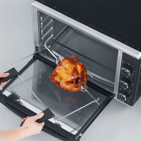 livre cuisine vapeur four à chaleur tournante severin