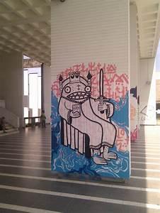 Street Art Bordeaux : 40 best borondo images on pinterest urban art street ~ Farleysfitness.com Idées de Décoration
