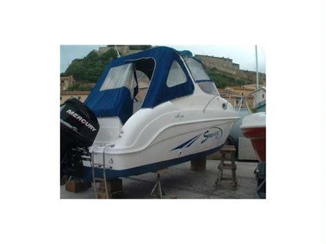 saver 690 cabin usata saver 690 cabin in toscana barche a motore usate 51102