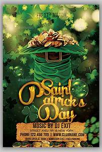 Ms Publisher Free Download 10 St Patricks Day Flyer Templates Psd Ai Free