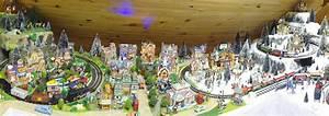 Bienvenue Dans Un Monde Miniature Villages Miniatures