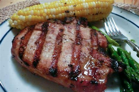 pork chop brine feast everyday brining pork chops by tom