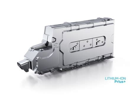 Eaton Working On Smaller, Long-lasting Hybrid Battery