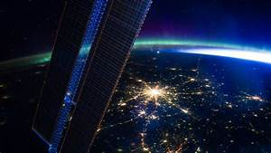 Earth From Space [ISS Time-lapse In 4K] - YouTube