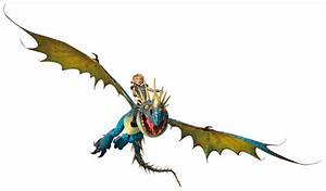 Stormfly and Astrid – How to Train Your Dragon – School of ...