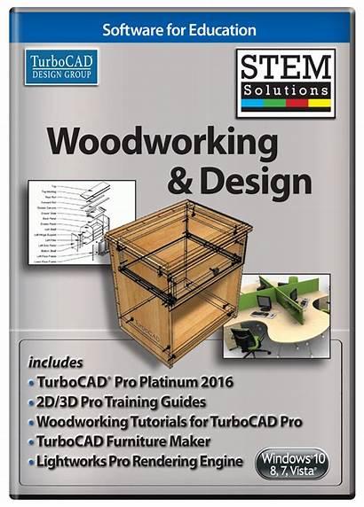 Woodworking Furniture 3d Pro Turbocad Solutions Stem