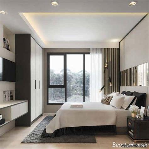 جدیدترین مدلهای دکوراسیون اتاق خواب شیک و مدرن+تصاویر