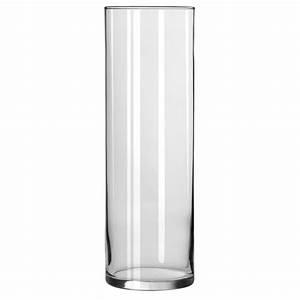 Libbey® Cylinder Vase