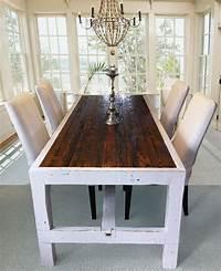 narrow dining tables Narrow Dining Tables | HomesFeed