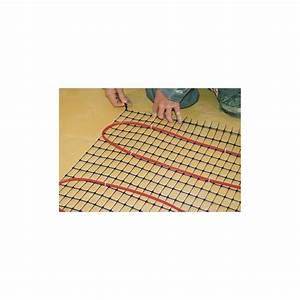 Plancher Rayonnant Electrique : plancher rayonnant lectrique domocable 150w ~ Premium-room.com Idées de Décoration