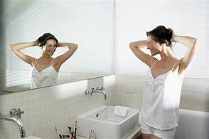 why talking to yourself isn39t the first sign of madness With bathroom porm
