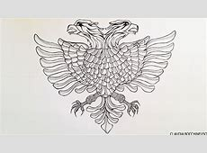 [Commission] Albanian Eagle OWOL Pinterest