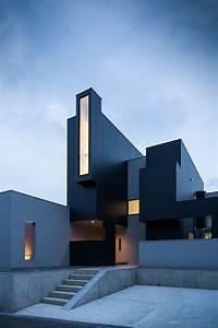 Scape House by ... Architecture Design
