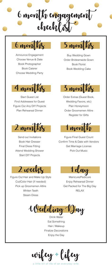 tips  planning  short engagement wedding planning
