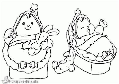 Kleurplaat Met Baby by Kleurplaten Ooievaar Met Baby Kleurplaten Kleurplaat Nl