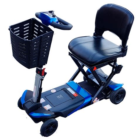 materiel scooter electrique panier avant pliable compatible avec scooter 233 lectrique i