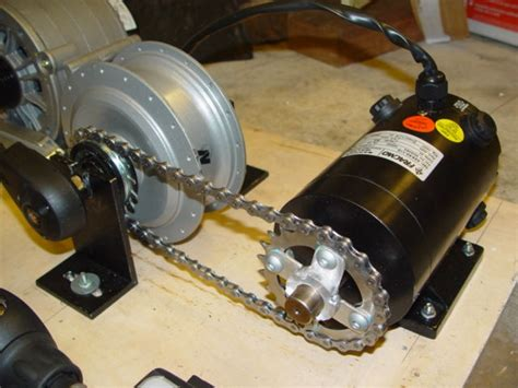 Electric Car Motor by Racing Green Bentley Builds An Electric Car Wired