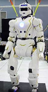 NASA's Valkyrie (R5) Humanoid Robot is Being Groomed to ...