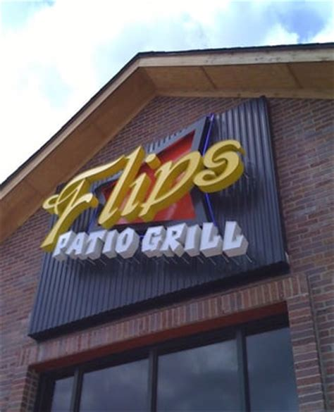 flip s patio grill grapevine tx united states yelp