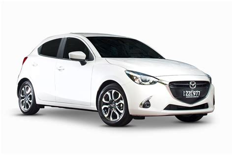 2018 Mazda 2 Genki, 1.5l 4cyl Petrol Manual, Hatchback