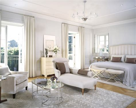 White And Grey Decor - the white wow factor